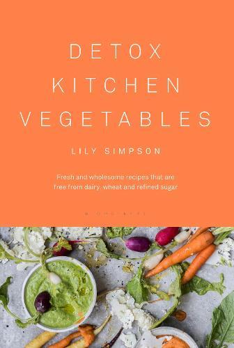 Detox Kitchen Vegetables (Hardback)