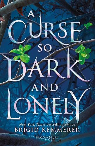 A Curse So Dark and Lonely - The Cursebreaker Series (Paperback)