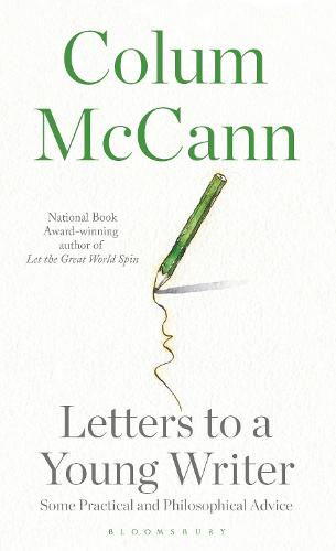 Letters to a Young Writer (Hardback)