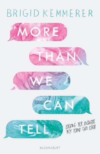 More Than We Can Tell (Paperback)
