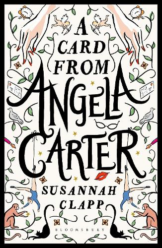 A Card From Angela Carter (Paperback)