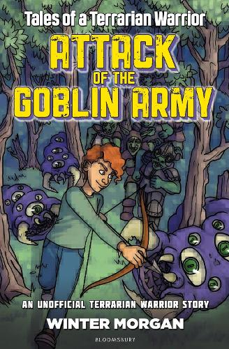 Attack of the Goblin Army (Paperback)