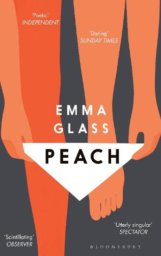 Peach (Paperback)