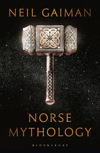 Norse Mythology (Hardback)