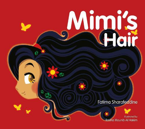 Mimi's Hair (Hardback)
