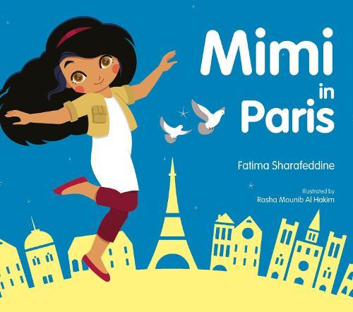Mimi in Paris (Hardback)