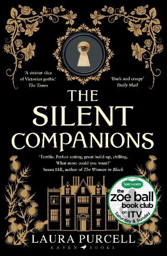 The Silent Companions (Paperback)