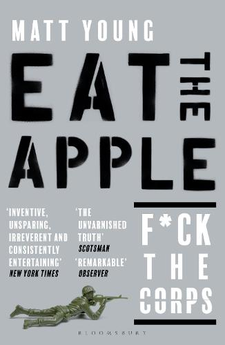 Eat the Apple (Paperback)