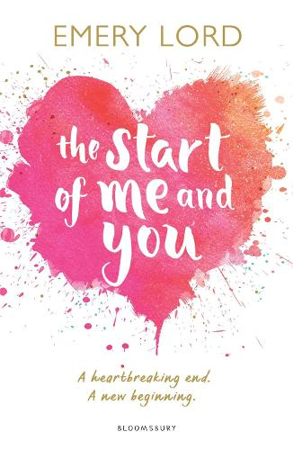 The Start of Me and You (Paperback)