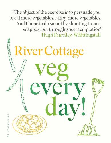 River Cottage Veg Every Day! (Hardback)