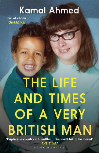 The Life and Times of a Very British Man (Paperback)