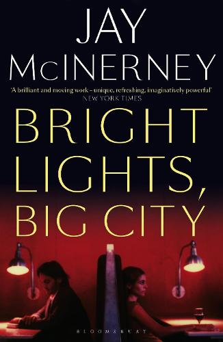 Bright Lights, Big City (Paperback)