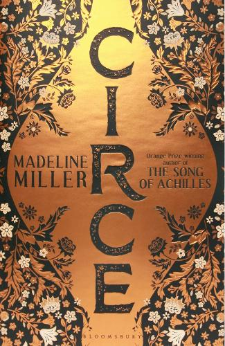 An evening with Madeline Miller, in association with Manchester Metropolitan University