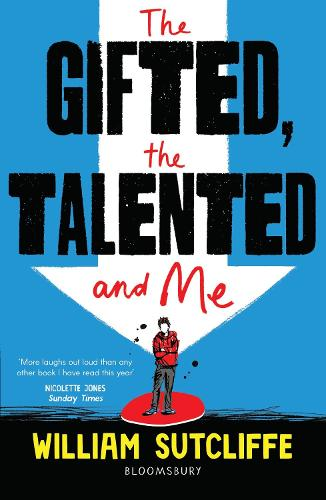 The Gifted, the Talented and Me (Paperback)