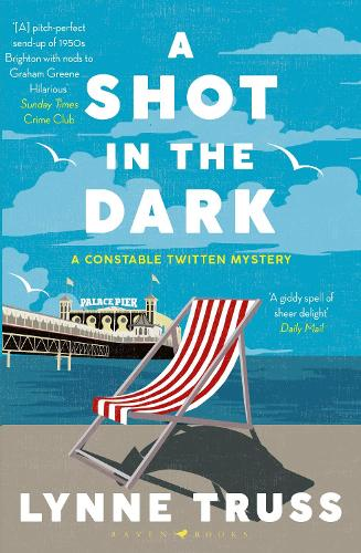 A Shot in the Dark - A Constable Twitten Mystery (Paperback)
