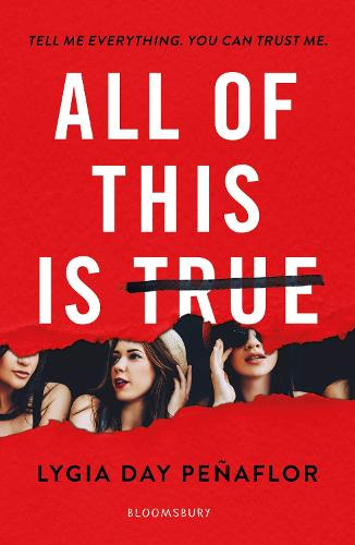All of This Is True (Paperback)