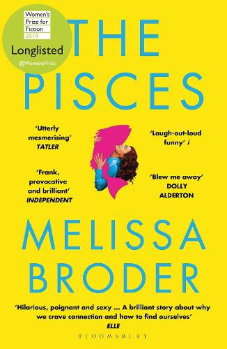 The Pisces (Paperback)