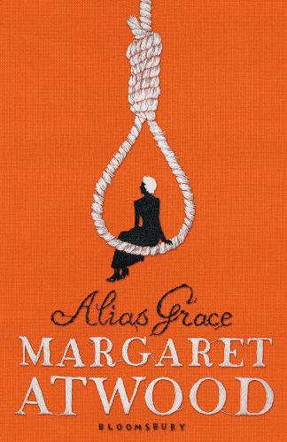 Alias Grace (Hardback)