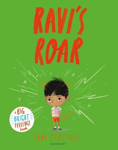 Ravi's Roar: A Big Bright Feelings Book - Big Bright Feelings (Paperback)