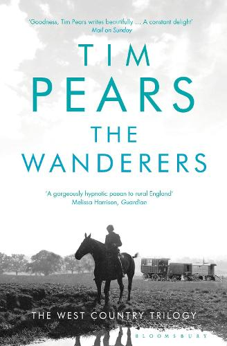 The Wanderers: The West Country Trilogy - The West Country Trilogy (Paperback)