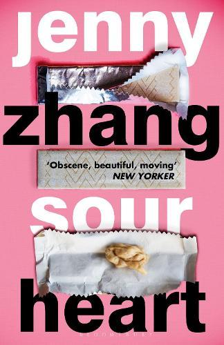 Sour Heart (Paperback)