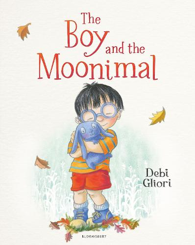 The Boy and the Moonimal (Hardback)