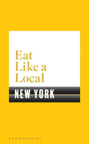 Eat Like a Local NEW YORK (Paperback)