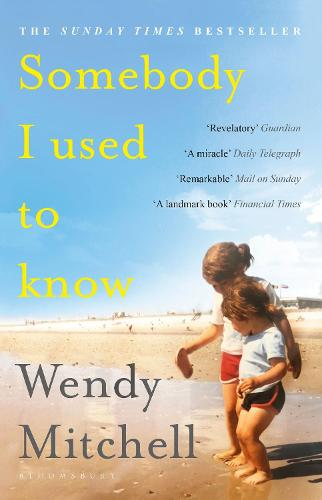 Somebody I Used to Know (Paperback)