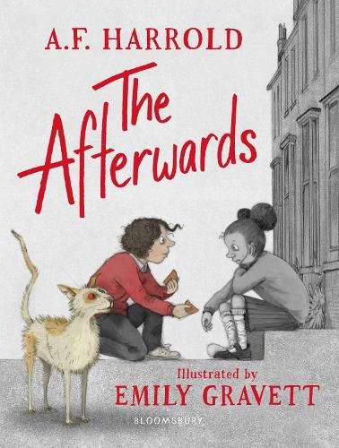 The Afterwards (Hardback)
