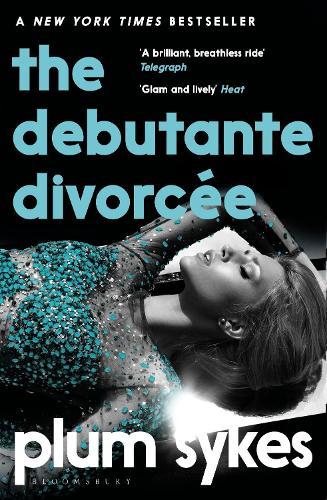 The Debutante Divorcee (Paperback)