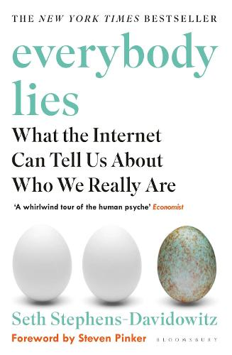 Everybody Lies (Paperback)