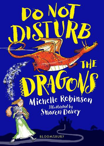 Do Not Disturb the Dragons (Paperback)