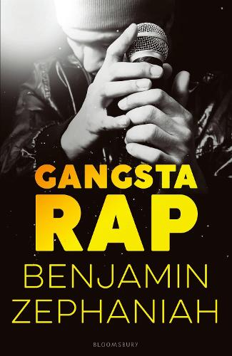 Gangsta Rap (Paperback)