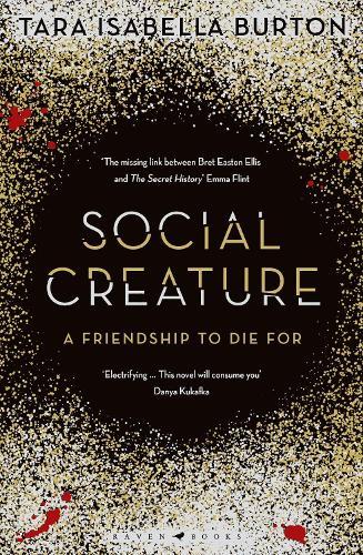 Social Creature (Hardback)