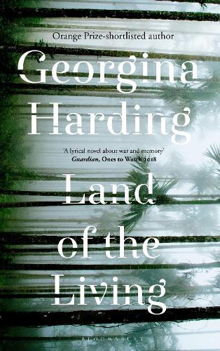 Land of the Living (Hardback)