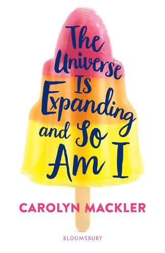 The Universe Is Expanding and So Am I (Paperback)