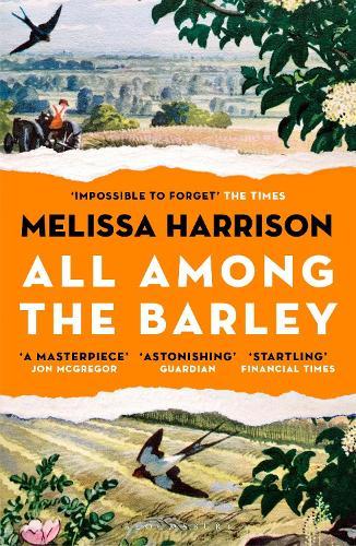 All Among the Barley (Paperback)