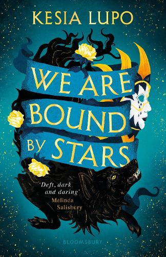 We Are Bound by Stars (Paperback)
