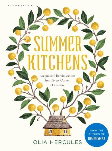 Summer Kitchens