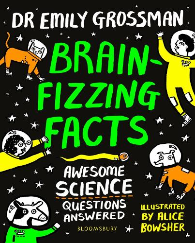 Brain-fizzing Facts: Awesome Science Questions Answered (Paperback)
