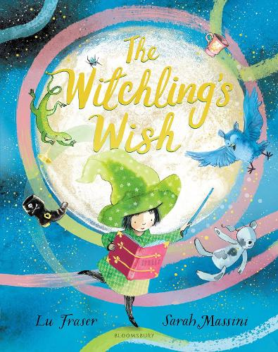 The Witchling's Wish (Hardback)