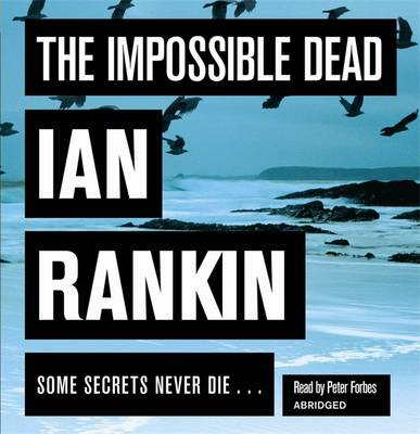 The Impossible Dead (CD-Audio)