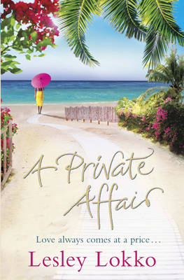 A Private Affair (Hardback)