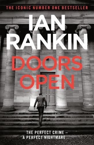 Doors Open (Paperback)