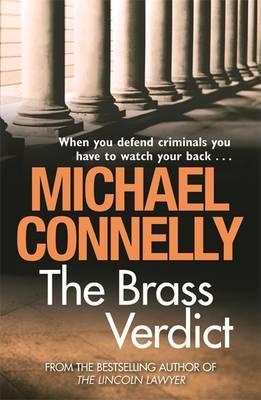 The Brass Verdict (Paperback)