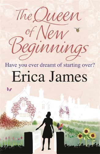 The Queen of New Beginnings (Paperback)