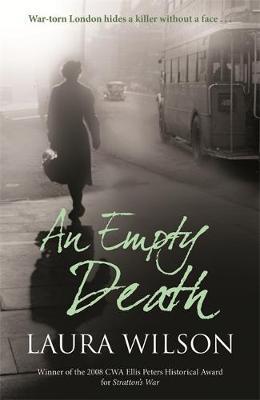 An Empty Death (Paperback)