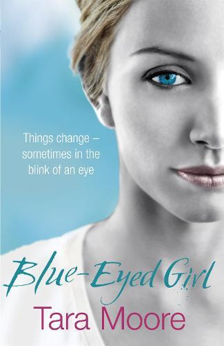 Blue-Eyed Girl (Paperback)
