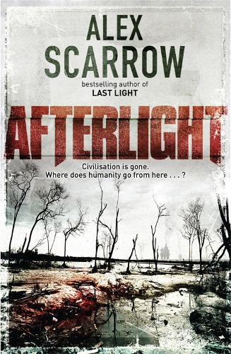 Afterlight (Paperback)