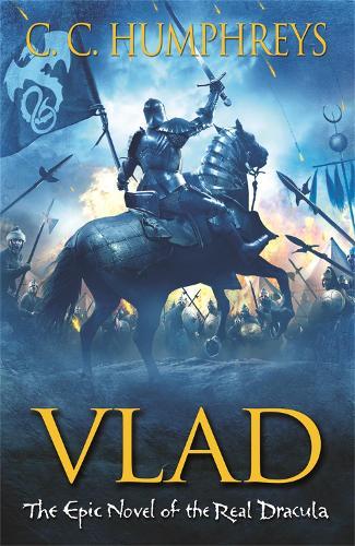 Vlad: The Last Confession (Paperback)